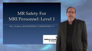 Basic MRI Safety 2016