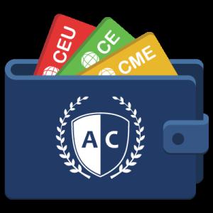 AltusLearn CE Wallet