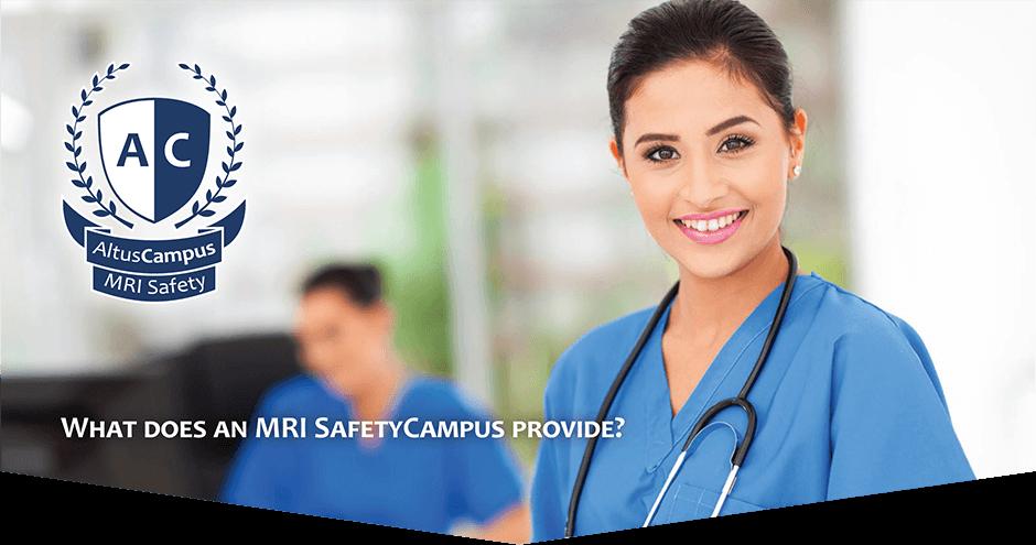 AltusLearn - MRI Safety Campus