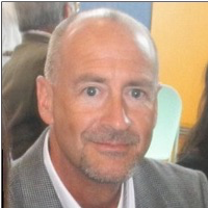 Dr. James Getman